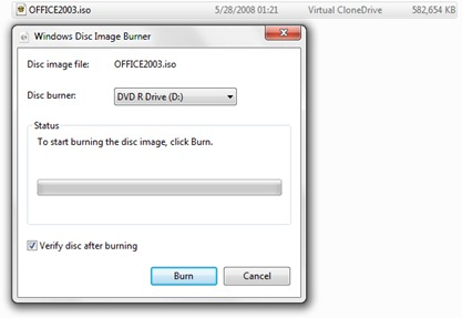 windows image burner